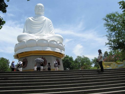 Tour du lịch Nha Trang nên đi vào tháng mấy